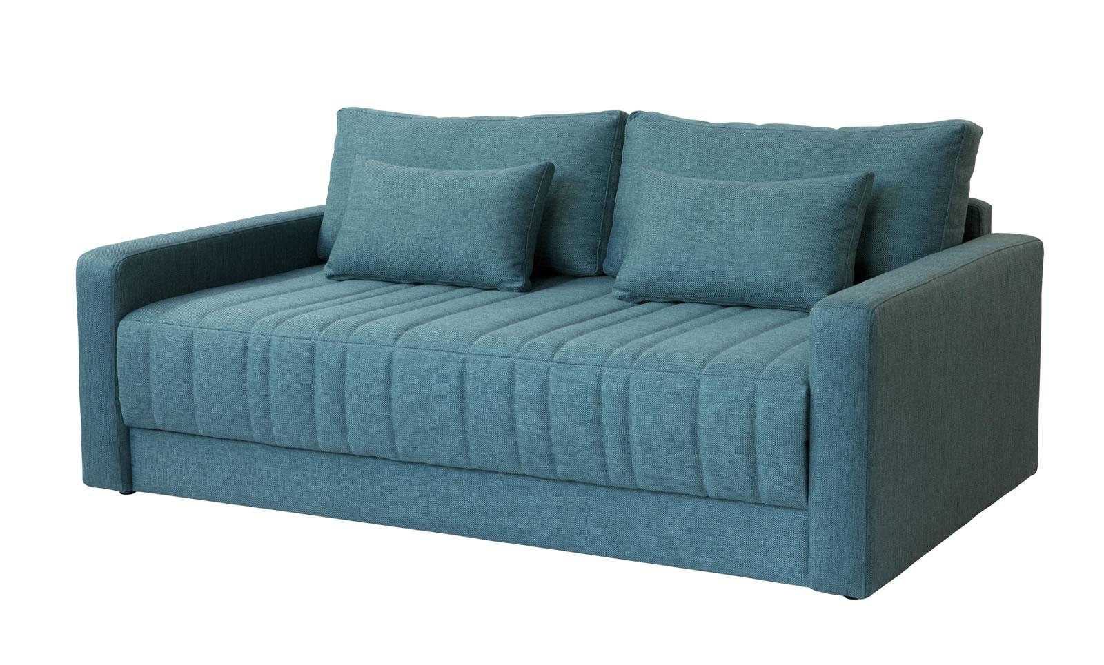 Sof cama futon fernando jaeger for Sofa cama pequeno medidas