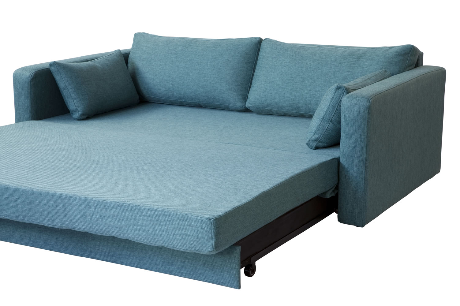 Futon y futon deltacolchones sofa cama de 2 plazas futton for Sofa cama plegable 2 plazas