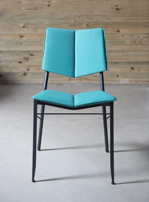 Cadeira Nômade