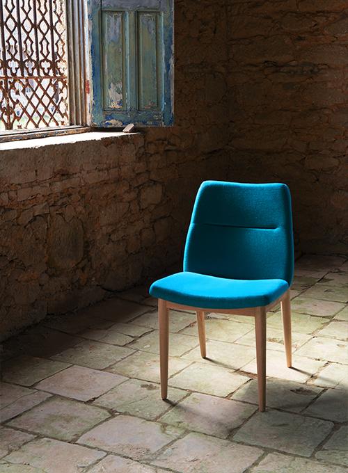 Cadeira Clara