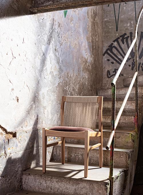 Cadeira Nau